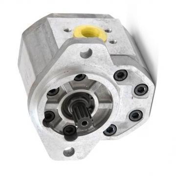 Rainhart 415 Calcestruzzo Fascio Interruttore Idraulico Fluido Olio Mano Pompa