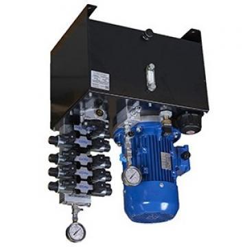 Tipo Barrel Idraulico Valvola Di Controllo Flusso Unidirezionale, VRF 1