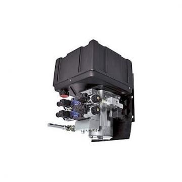 Tipo Barrel Idraulico Valvola di controllo flusso bidirezionale, VRB 3/8