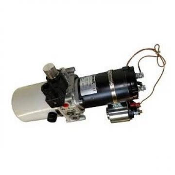VALVOLA di controllo del flusso idraulico con un eccesso di serbatoio flangeable su DANFOSS MOTORI Wi