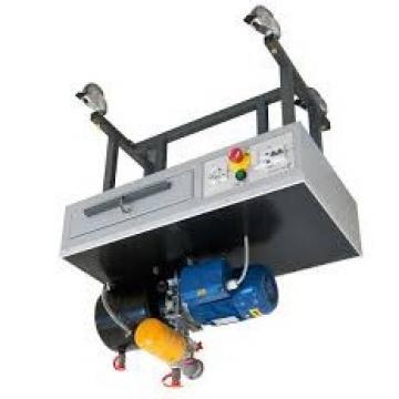 """TUBO Idraulico-REEL Slice VALVOLA 1/2"""" BSP, 60 L/min senza controllo di flusso HDS15/1 ("""