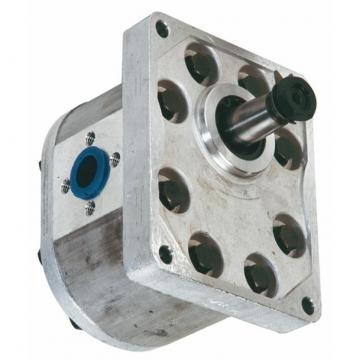 Pompa ad ingranaggi extron modellbau portata 1.8 l/min