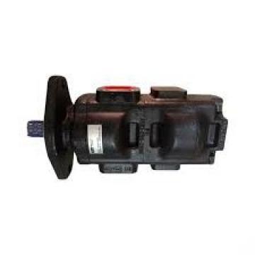 JCB Pala Meccanica - Pompa Idraulica Flangia Piastra (Parker Spline Modelli