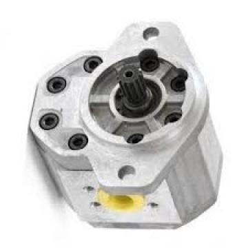 JCB HTD5 registrati con cassone ribaltabile pompa idraulica (parti di ricambio computer)