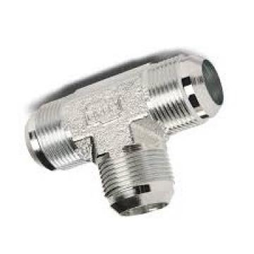 """LINCOLN 5852 HYDRAULIC COUPLER 1/8"""" NPT, 6000 PSI, FOR GREASE FITTING"""