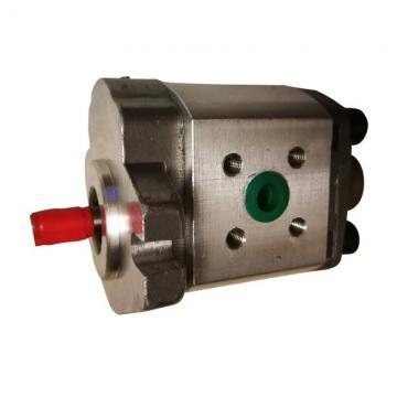 Pompa olio gasolio 24 V