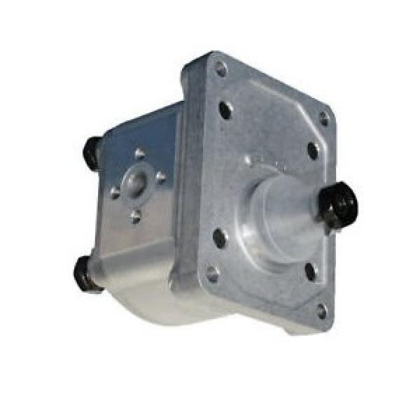 CASE International 580 Digger 1294 1394 1494 Trattore Carburante Pompa & Ciotola di vetro