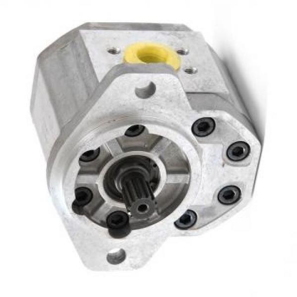 Pompa olio centralina idraulica 2,2 kw 24V / MX 9562