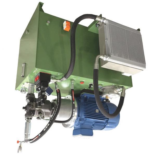 """Tipo Barrel Idraulico Valvola Di Controllo Flusso Unidirezionale, VRF 3/4"""""""