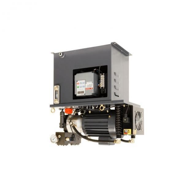 24v ELETTRICO OLIO IDRAULICO unità di controllo per gru di Sollevamento Strumento Hiab ecc... (2