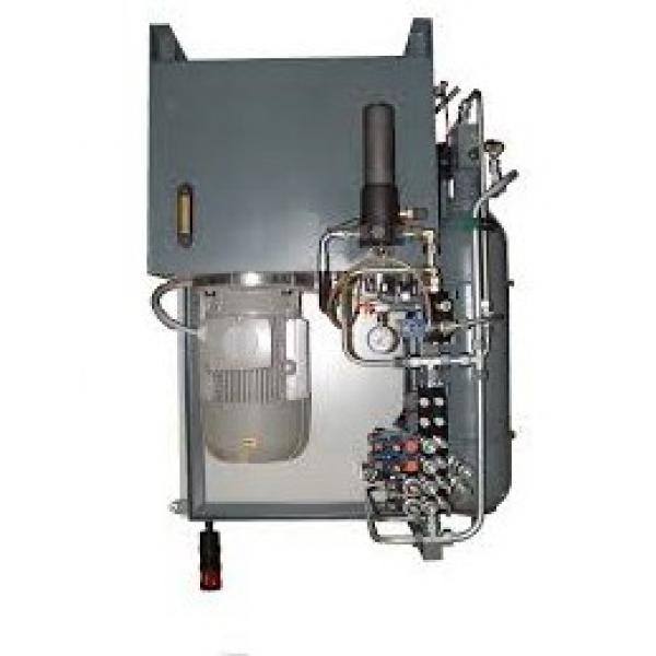 """TUBO Idraulico-REEL Slice VALVOLA 3/4"""" BSP, 80 L/min senza controllo di flusso HDS20/1 ("""