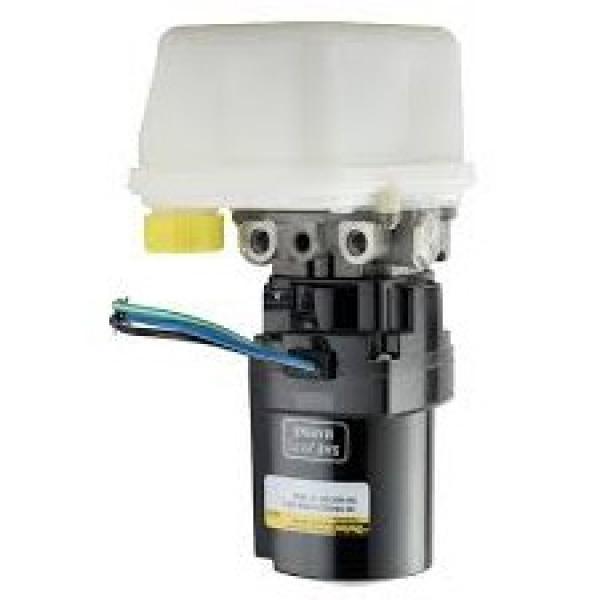 """TUBO Idraulico-REEL Slice VALVOLA 3/8"""" BSP, 45 L/min senza controllo di flusso HDS11/1 ("""