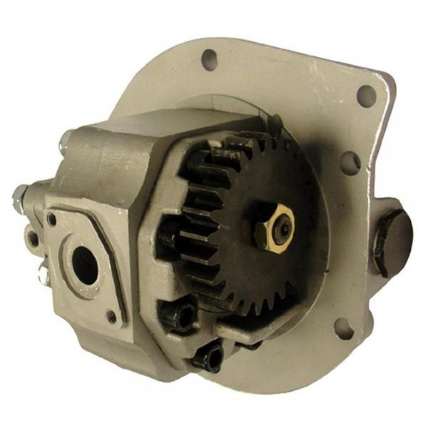 tappo-disco pompa sollevatore trattori ford 2000-3000 ecc.  cod. c5nn-636-a