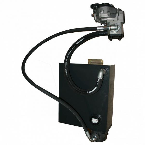 OSCULATI Pompa olio/gasolio 24 V (16.170.24)