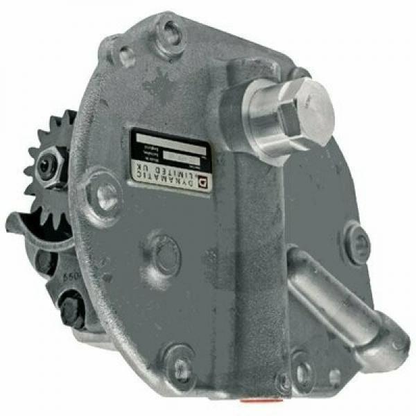 MIKUNI Pompa Diesel Meccanica-Kubota Motore D662-E... £ 30+VAT