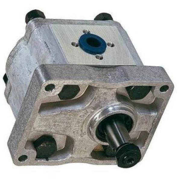1/14 Cerchi in lega POMPA OLIO IDRAULICO in alluminio lega RC Dumper fai da te modello TAMIYA Part