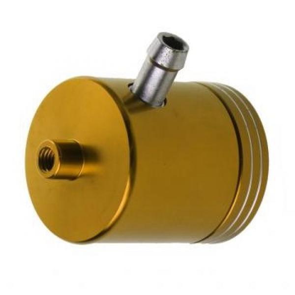 Nuovo Originale Parker / Jcb Triplo Pompa Idraulica Ref 333/W2430 Prodotto IN Ue