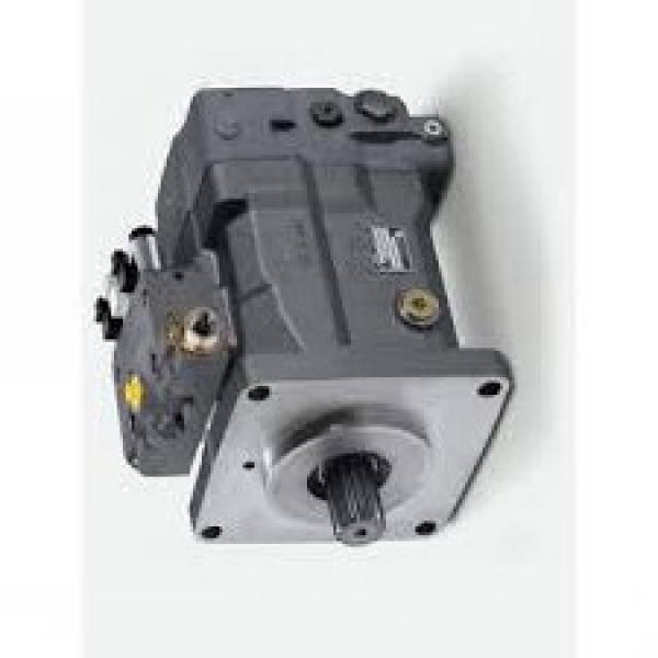 Nuovo Marchio Jcb Pompa Idraulica 33/29 Cc / Rev (Numero Pezzo 20/902900)