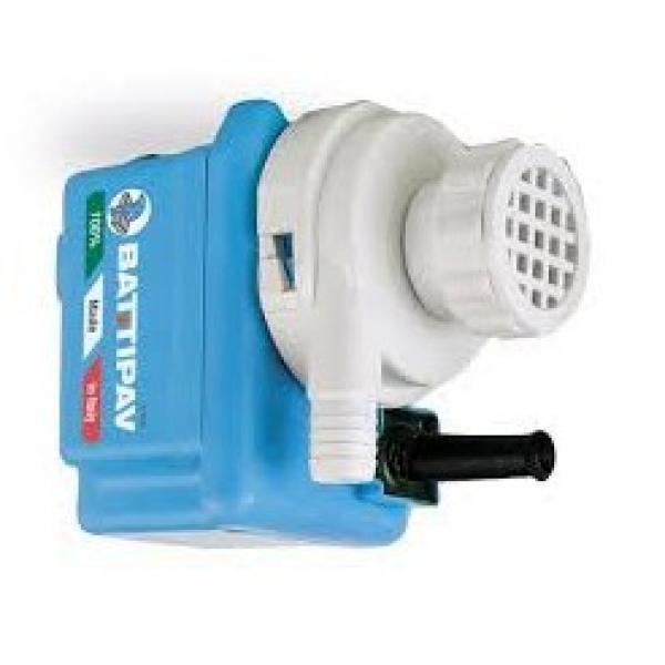 Delta HPR26636 4 Sezioni Idraulico Cambio Pompa 18.5 Gpm 2000 Psi W/Sollievo