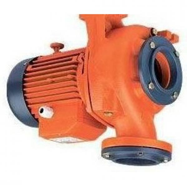 257954A1 SERIE 2 Braccio escavatore pompa idraulica per il caso 580SL 580SM 580SL