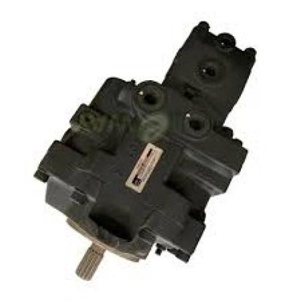 BSF Motore Elettrico a Pompa Idraulica Supporto Piatto Adattatore Supporto