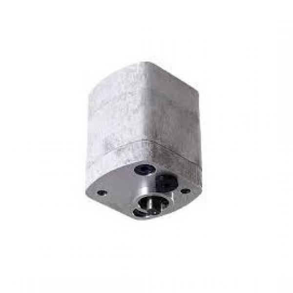 Prospetto/Tecnico Info Bosch Pompe a Ingranaggi Struttura R Dimensioni B Stand