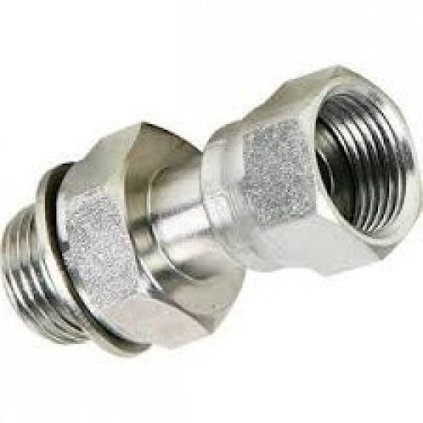 "LINCOLN 5852 HYDRAULIC COUPLER 1/8"" NPT, 6000 PSI, FOR GREASE FITTING"