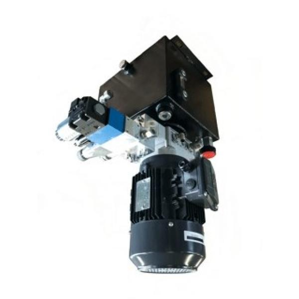Idraulico BSP Maschio/Maschio Raccordi con cono 60 ° per trattori pale caricatrici macchine