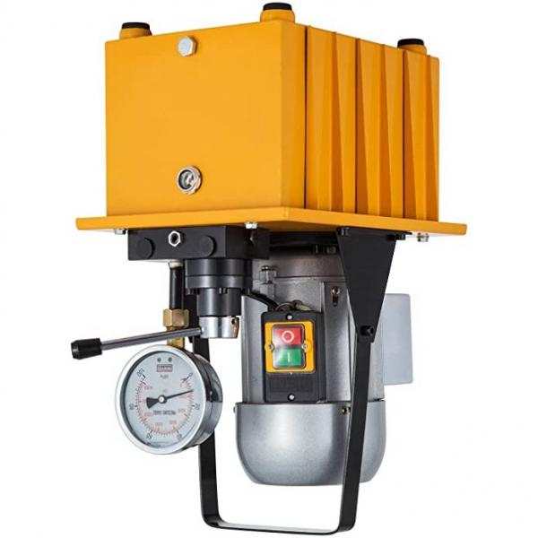 Serbatoio Pompa Idraulico plastica Serbatoio Olio da 4 L Rimorchio per Auto