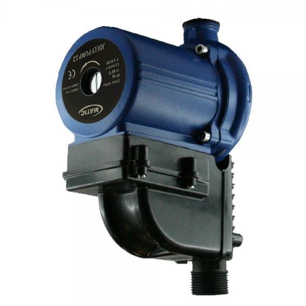3V-6V POMPA ACQUA Micro 360 MOTOR GEAR Mini Pompa Olio per RC Barca Idraulica fai da te