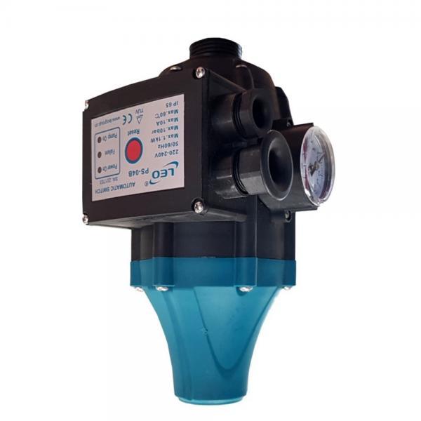 5x12x6 U-Cup Rod Guarnizione Idraulica - 5mm ID x 12mm OD X 6mm HGT-Cilindro/JACK