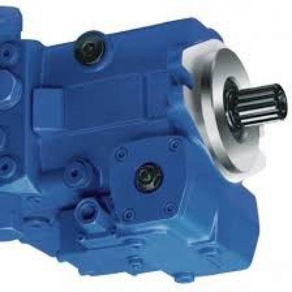Linde HPR102 Hydraulic Pump Cylinder Block New Fast Shipping Worldwide