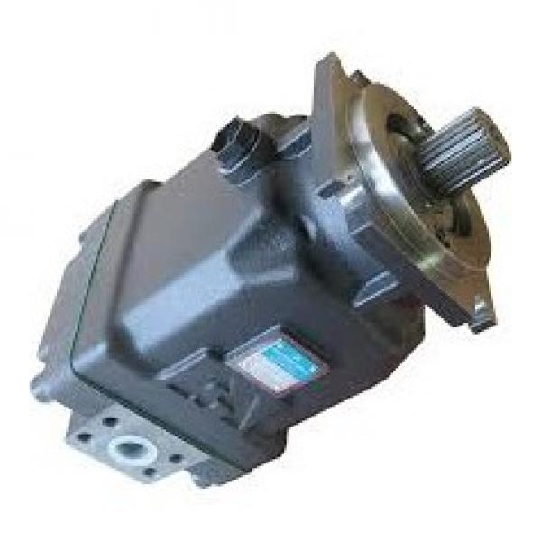 Hydraulic Pump Spare Parts Repair Kit For Linde BPV70