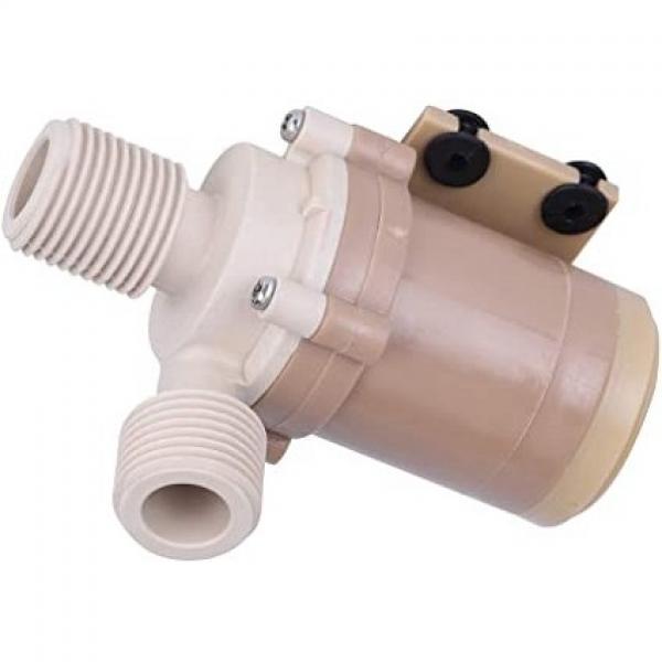 ELETTROPOMPA POMPA LOWARA PM16 + Presscontrol LOWARA GENYO 8A/F22 KIT AUTOCLAVE